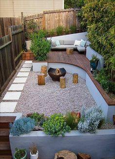 572 Best Small Garden Design Images In