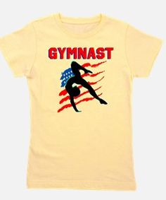 CHAMPION GYMNAST Girl's Tee Calling all Gymnasts! Show your love for Gymnastics with our awesome personalized Gymnast Girl Tees and Gifts. http://www.cafepress.com/sportsstar/10114301 #Gymnastics #Gymnast #WomensGymnastics #Lovegymnastics #Personalizedgymnast