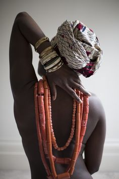 onomeotite:  African Portrait Series | Copyright © 2013 Onomé Otite PhotographyCorin Ashleigh Brown. ModelAnniwaa Bauchie.