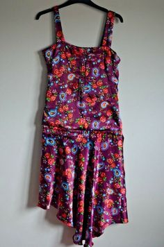 6a5db7ca28 Dress Size S - Uttam London Boutique Poly Silk Paisley Pattern boho 60s 70s  - Silk
