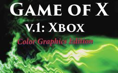 Game of X captures the making of Microsoft's Xbox and its Windows gaming business                                                                   Rusel Demaria is interested in the history of games, and he doesn't want it to slip away from us. Demaria wrote High Score! The...