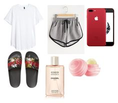 """""""Untitled #504"""" by thahera00 on Polyvore featuring Gucci"""