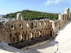 Visit archaeological sites on the first Sunday of every month for free admission