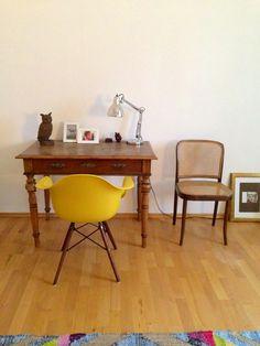 Homestory: das Wohnzimmer (plus kleiner Interieur-Guide)
