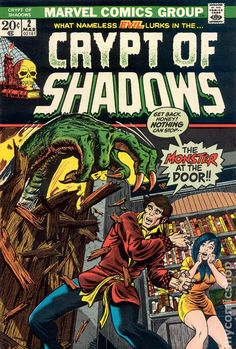 crypt of shadows 1 - Google Search