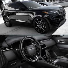 Go to the webpage to see more about suv rankings. Click the link to learn more T… – En Güncel Araba Resimleri Range Rover Evoque, Range Rover Sport, Range Rover Black, Fancy Cars, Cool Cars, Maserati, Bugatti, Dream Cars, Lux Cars