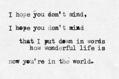Your Song - Elton John  Moulin Rouge