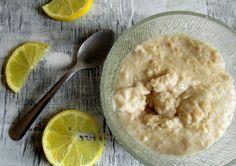 Love lemon.  Love cheesecake.  Love oatmeal.  need to try this.  Lemon Cheesecake Oatmeal
