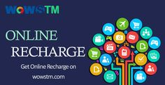 Online recharge is a suitable way of recharging mobile, DTH, data card from home and it also saves your time and energy. Visit  http://goo.gl/ZZi3gV   #onlinerecharge, #datacardrecharge, #dthrecharge, #mobilerecharge