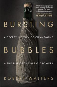 Written by Robert Walters who imports a lot of great wine to Australia. This includes some of the best Grower Producers (small producers) from Champagne. This is part history lesson, part travel adventure story and wholly entertaining to read. It reminds me of  Kermit Lynch's 'Adventures On The Wine Route' with an Australian accent.  The rise and rise of a group of artisanal producers in Champagne over the last twenty years has challenged everything we thought we knew about this famous…