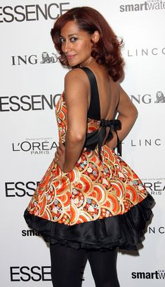 Tracee Ellis Ross Photos - Actress Tracee Ellis Ross attends the Annual ESSENCE Black Women in Hollywood Luncheon at the Beverly Hills Hotel on February 2012 in Beverly Hills, California. - Annual ESSENCE Black Women In Hollywood Luncheon - Arrivals B Fashion, Black Women Fashion, Beautiful Gorgeous, Beautiful Black Women, Simply Beautiful, Tracey Ellis, Bikini For Curves, Tracee Ellis Ross, Essie