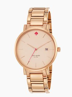 gramercy grand watch - kate spade new york