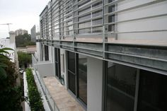 Modern 4-plex Units | Paddington | Built by Construct by Design | Contemporary residential & commercial builders in Sydney | www.constructbydesign.com.au