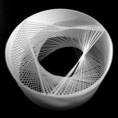 Project Silkworm Plugin Seeks to Redefine 3D Printing and Design Via G-code http://3dprint.com/16524/project-silkworm-3d-printing/