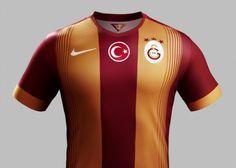 Galatasaray 14-15 Home