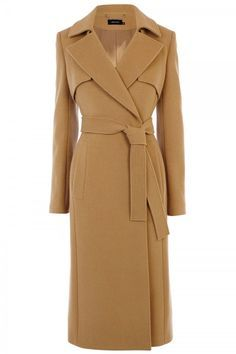 Editor's Pick: Best Camel Coats For Winter 2015/16