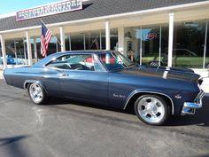 1965 Chevrolet Impala SS for sale #1867540   Hemmings Motor News
