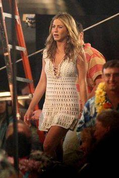 Jennifer Aniston On Pinterest
