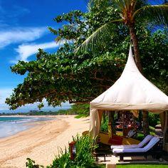 Intercontinental Bali Resort, Jimbaran, Bali