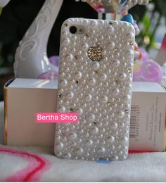 i need a bedazzled iPhone case lol