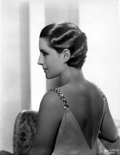 Norma Shearer was in talkies.  Wasn't she married to Irving Thalberg, the head of one of the leading movie studios?