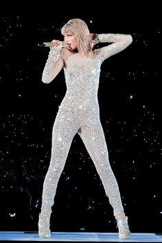 Taylor's Ass