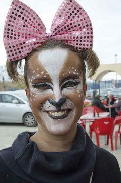 nº3252 Carnaval Infantil Pavello Joan Ortoll Calafell 15/2/2015