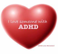 ADHD Love Movement