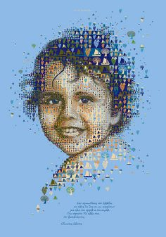 Θα την ξαναφτιάξω (I will reconstruct her) by tsevis, via Flickr