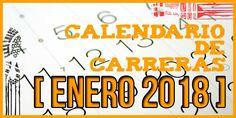 Carreras populares en Andalucía para Enero 2018 | Almería, Cádiz, Córdoba, Granada, Huelva, Jaen, Málaga y Sevilla. Vamos al running!!. #correr #carreraspopulares #andalucia #sevilla #malaga #cadiz #maraton #trail