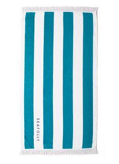 Splash Towel 61usd