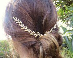 Beautiful hair #jewel