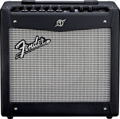 The world's best-selling amplifier series is back with new features, a new look…