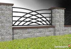 ogrodzenia kute balustrady bramy Pozostałe Kielce Window Grill Design Modern, House Fence Design, Balcony Grill Design, Modern Fence Design, Balcony Railing Design, Front Gate Design, House Ceiling Design, Main Gate Design, Door Gate Design