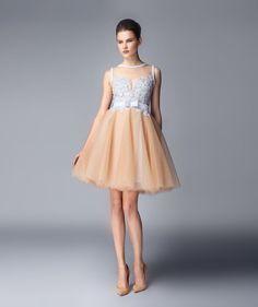 O'Blanc 2017 Wedding Dresses