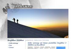"""""""Sicher unterwegs mit deinem persönlichen Bergführer & Skiführer aus dem Zillertal"""" lautet die Devise des staatlich geprüften Berg- und Skiführers Daniel Kopp aus dem Zillertal.   Erleben Sie Ihr unvergessliches Bergabenteuer ganz ohne Stress und Anspannung: Bergsteigen, Hochtouren, Freeride, Klettersteig, Wandern, Klettertouren, Skitouren, Skiguide, Eisklettern, Sportklettern, Bergklassiker, Ski Plus uvm. Balcony Garden, Stress, Motto, Ice Climbing, Mountain Climbing, Adventure, Hiking, Balcony Gardening, Psychological Stress"""