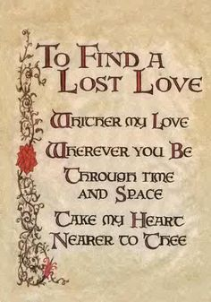 Finder of Lost Loves (Expanded Edition)