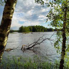 Kymijoki, Finland