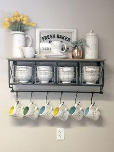 Condo Kitchen, Buy Kitchen, Updated Kitchen, Apartment Kitchen, Kitchen Remodel, Kitchen Dining, Kitchen Decor, Rustic Farmhouse Decor, Rustic Kitchen