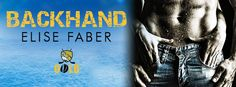 Backhand by Elise Faber: Giveaway
