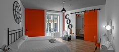 diseño de habitaciones hostel - Buscar con Google