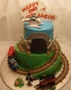 Would love to figure out how to do this for my son's birthday
