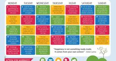 Why I Created A Kindness Calendar