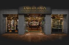 Since 1986, Tabula Rasa Stationers has provided exquisite paper for all life's most important events. Located inside Historic Trolley Square, Tabula Rasa o