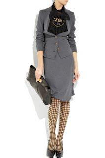 Vivienne Westwood lady suits