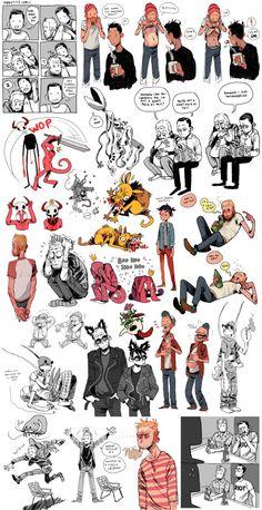 092514 by Kichaa on http://kichaa.deviantart.com/