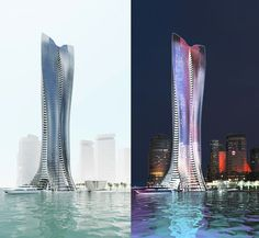 Dubai architecture – buildings of the United Arab Emirates    Illustration   Description   127023036_l-a-v-a-mswct-sea-side.jpg (1300×1200) A city with modern architecture, one of the world's most amazing buildings and luxury – for 40 years of poor fishing spot Dubai has...