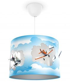 Philips – Disney© Planes Pendant: pendant lights for ceiling lights for indoor lighting, light source exclusive Disney Lamp, Planes, Rapunzel Disney, Shops, Ceiling Lights, Lighting, Pendant, Home Decor, English