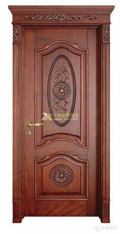 66 ideas for main door design entrance carving Wooden Door Entrance, Doors Interior Modern, Wooden Main Door Design, Wood Front Entry Doors, Door Glass Design, Main Door Design