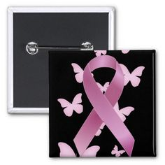 SOLD!! Pink Awareness Ribbon $3.50 #breastcancer